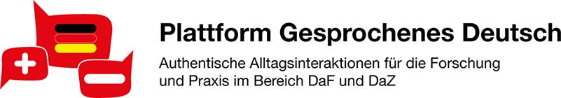 Plattform Gesprochenes Deutsch
